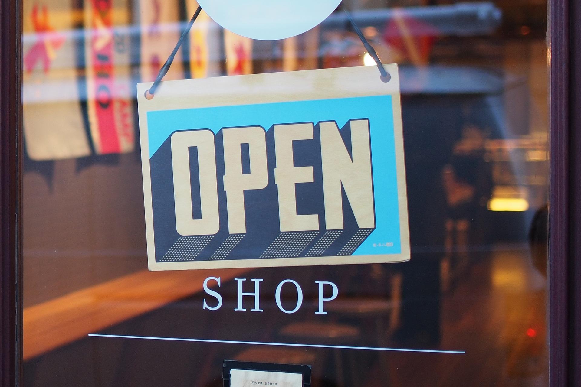 Einzelhandel nach Corona Lockdown